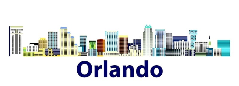 Orlando Car Service With Car Seats Book Taxi With Car